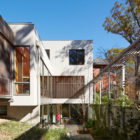 Suns End Retreat by Wheeler Kearns Architects (5)
