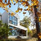 Suns End Retreat by Wheeler Kearns Architects (6)