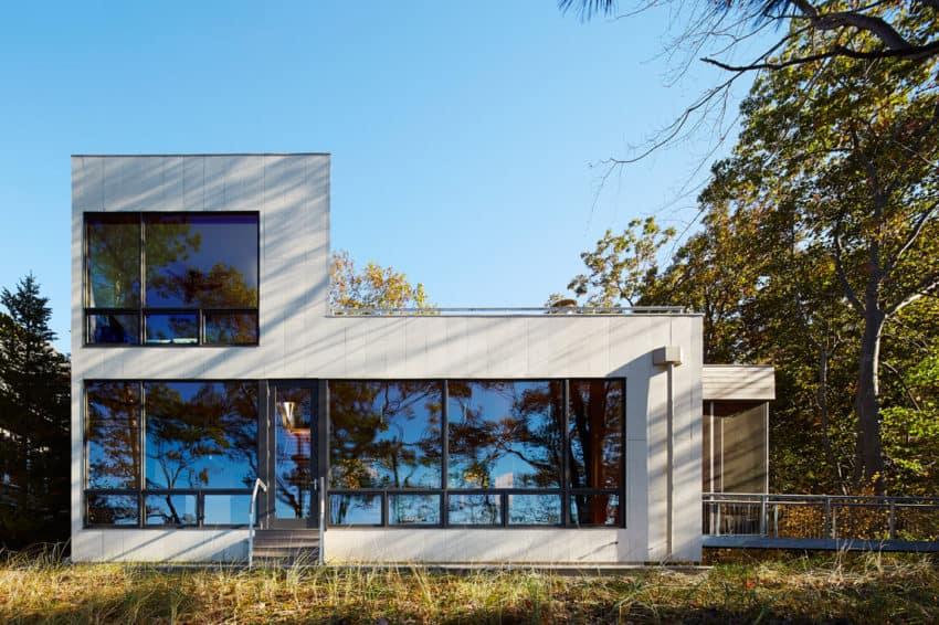 Suns End Retreat by Wheeler Kearns Architects (7)