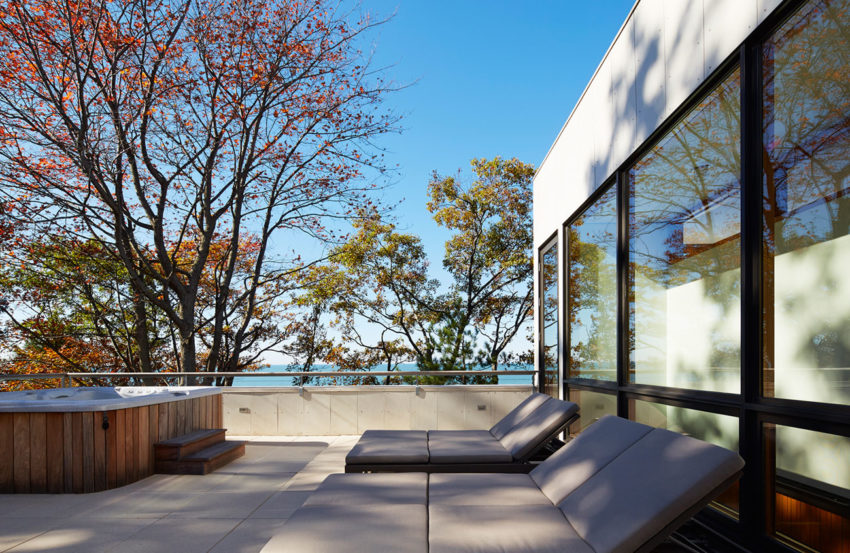 Suns End Retreat by Wheeler Kearns Architects (10)