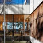 Suns End Retreat by Wheeler Kearns Architects (11)