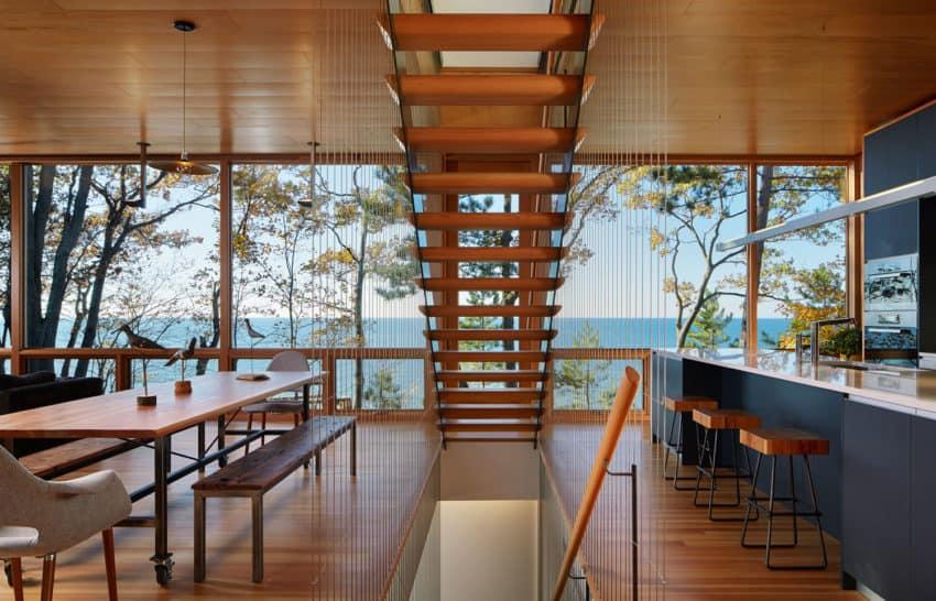 Suns End Retreat by Wheeler Kearns Architects (13)