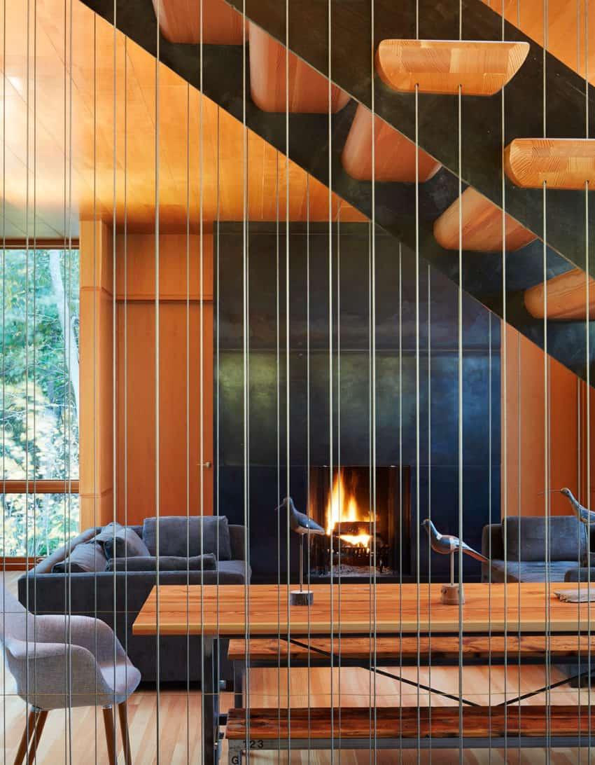 Suns End Retreat by Wheeler Kearns Architects (15)