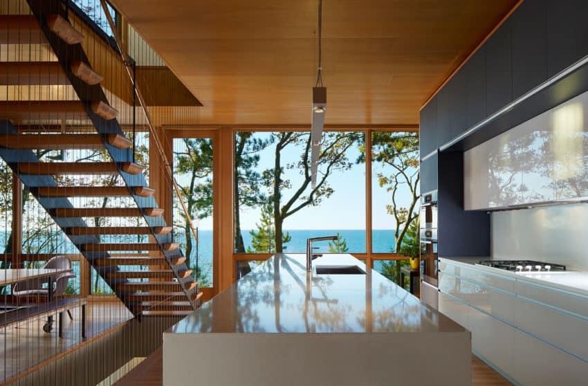 Suns End Retreat by Wheeler Kearns Architects (20)