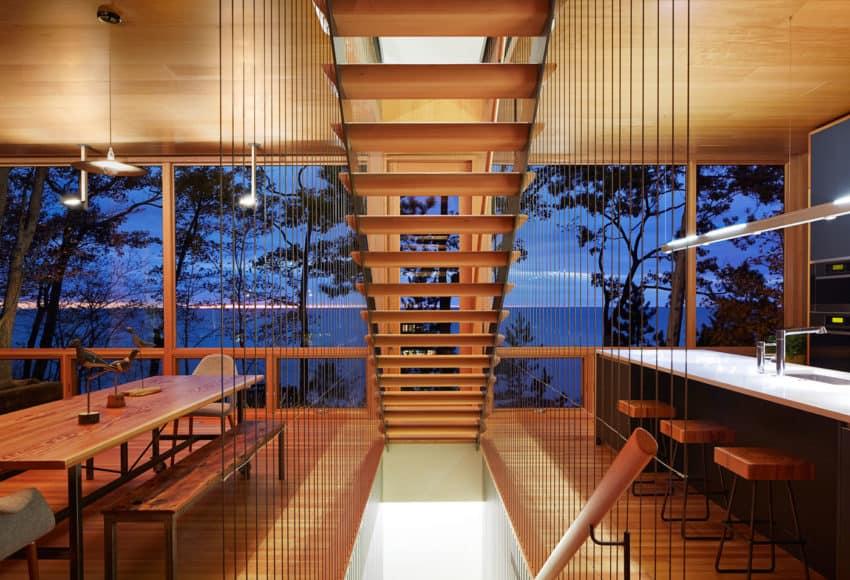 Suns End Retreat by Wheeler Kearns Architects (22)