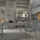 The Venice Loft by 3D Artist Serafien De Rijckedreef (4)