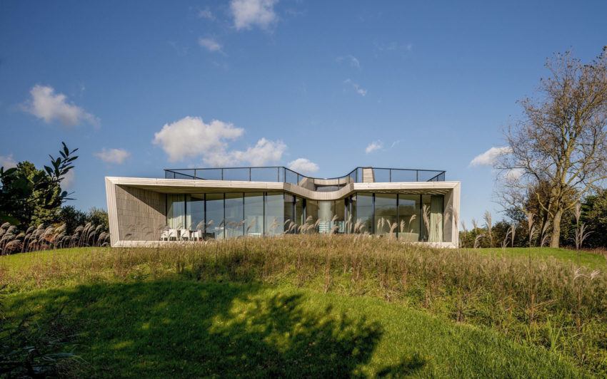 The W.I.N.D. House by UNStudio (2)