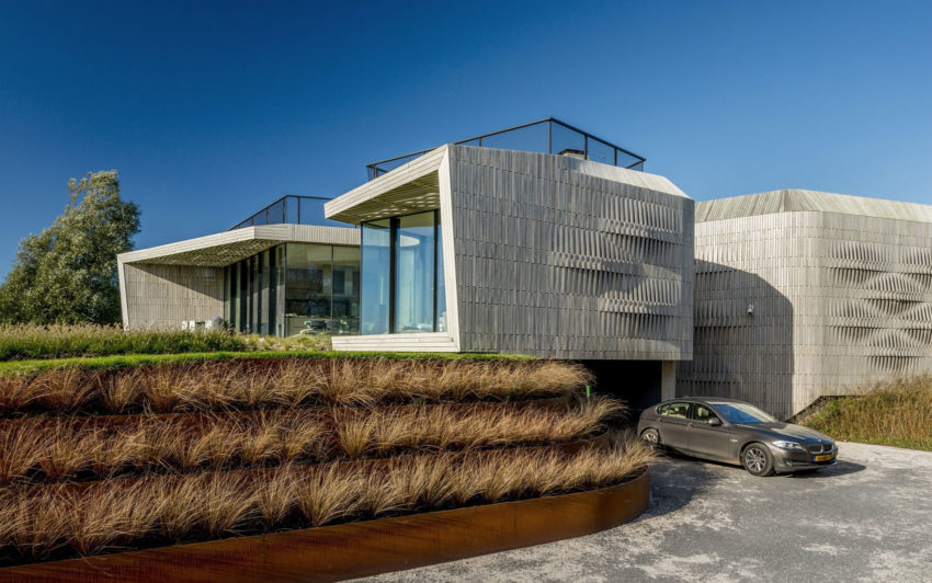 The W.I.N.D. House by UNStudio (4)