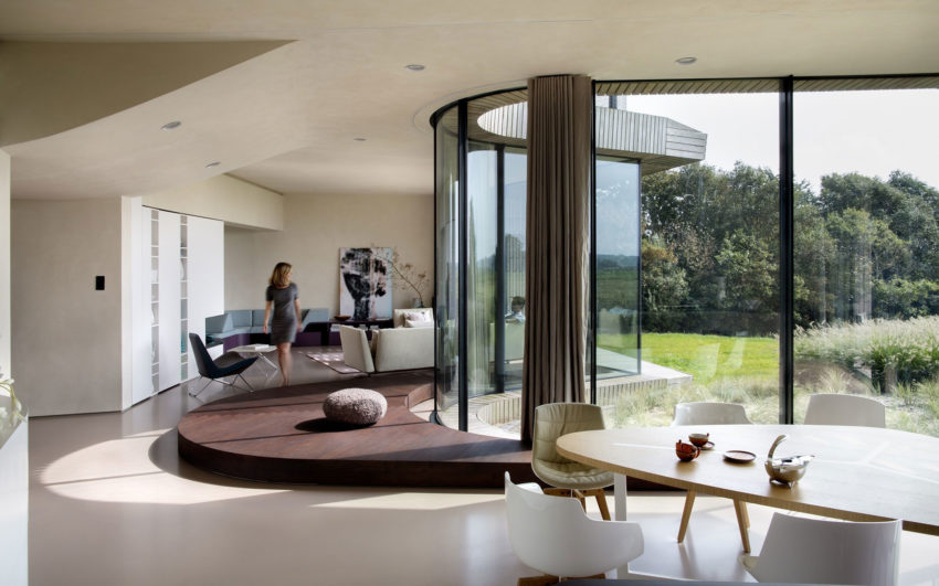 The W.I.N.D. House by UNStudio (9)