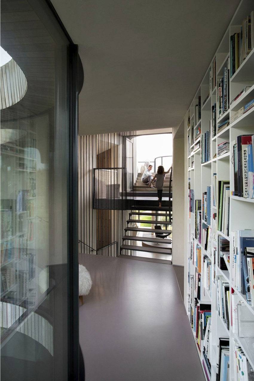The W.I.N.D. House by UNStudio (10)