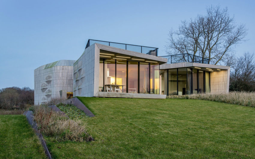 The W.I.N.D. House by UNStudio (14)