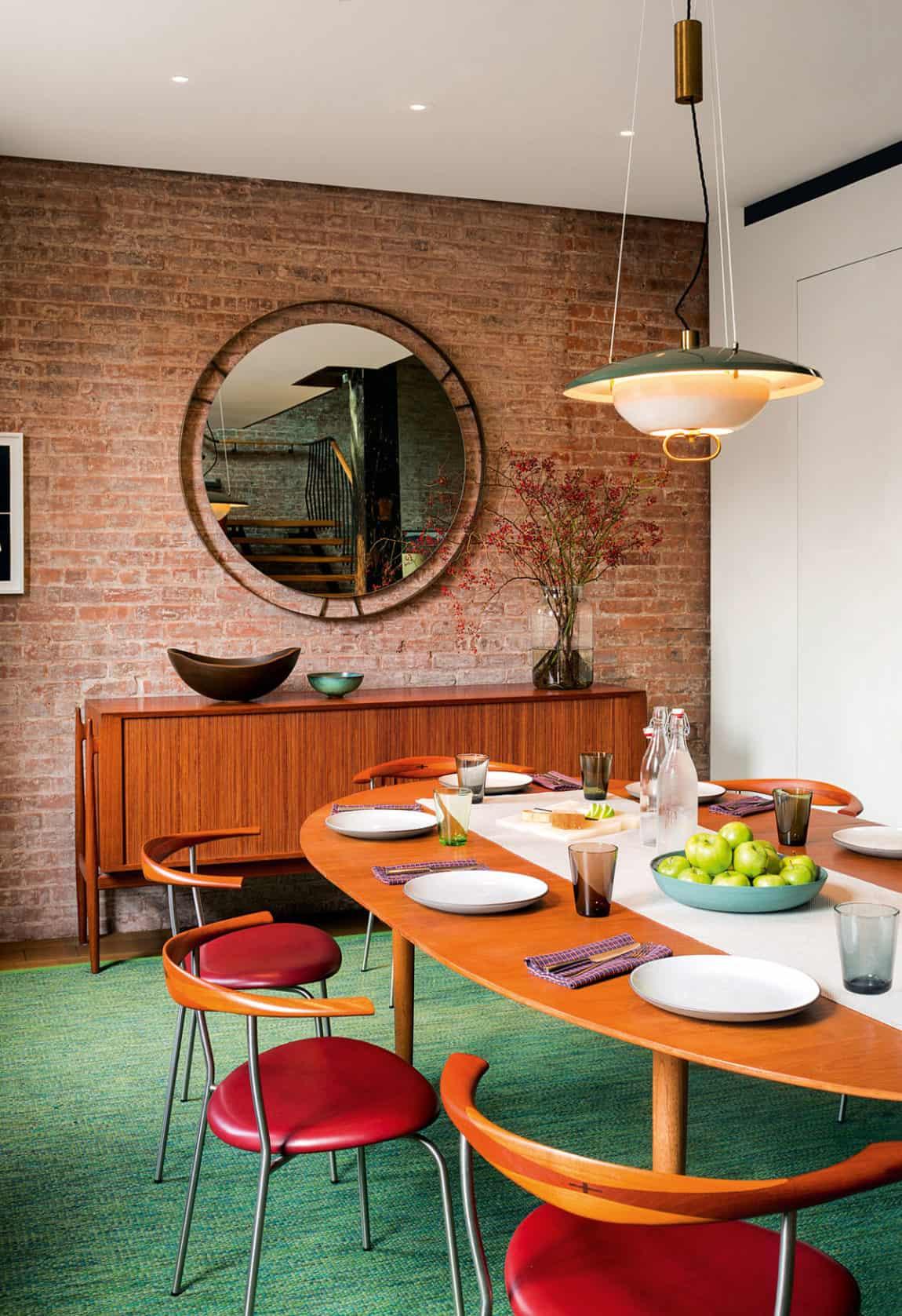 Tribeca Loft by Andrew Franz Architect (5)