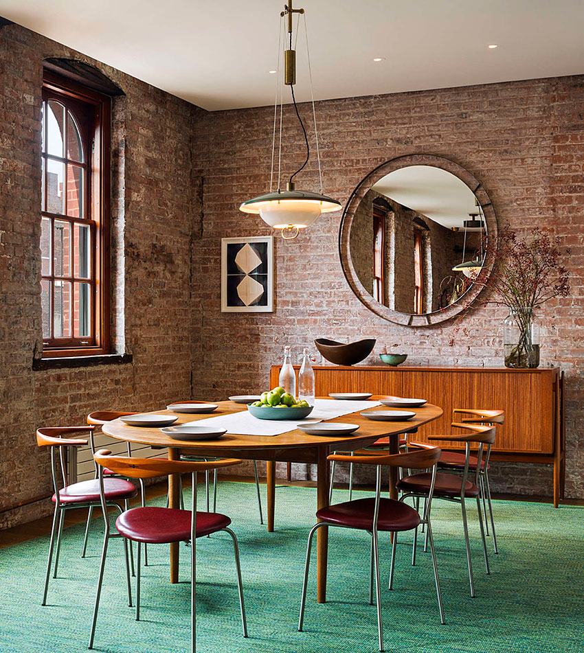 Tribeca Loft by Andrew Franz Architect (4)