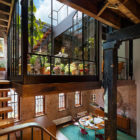 Tribeca Loft by Andrew Franz Architect (7)