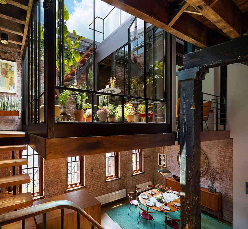 Tribeca Loft by Andrew Franz Architect (7)