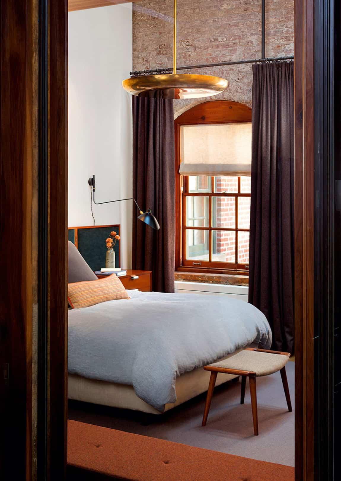 Tribeca Loft by Andrew Franz Architect (11)