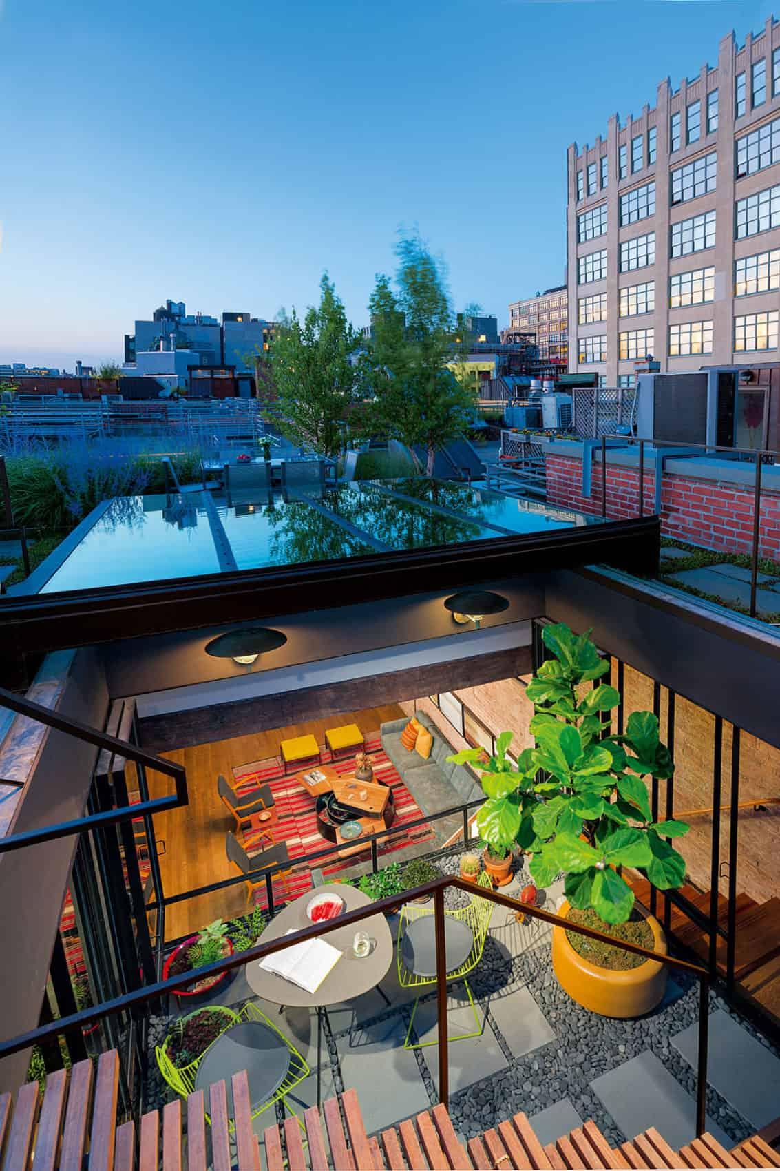Tribeca Loft by Andrew Franz Architect (15)