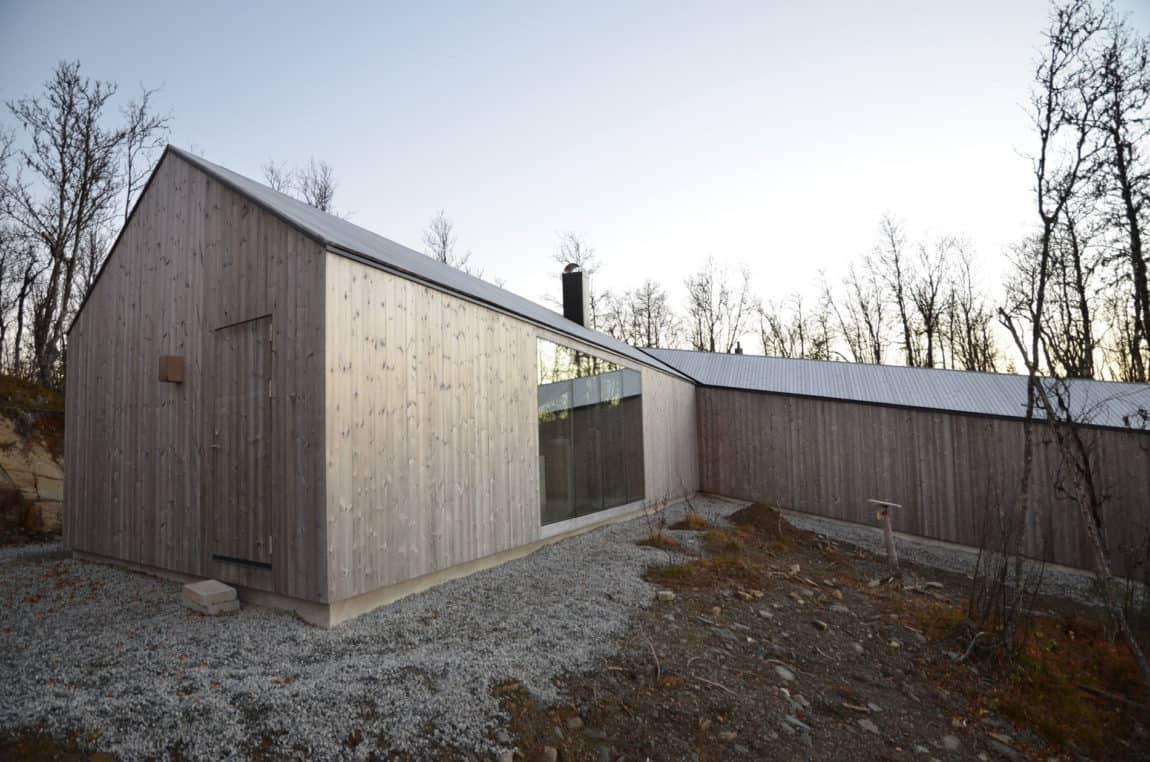 V Lodge by Reiulf Ramstad Arkitekter (1)