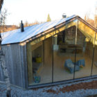V Lodge by Reiulf Ramstad Arkitekter (3)