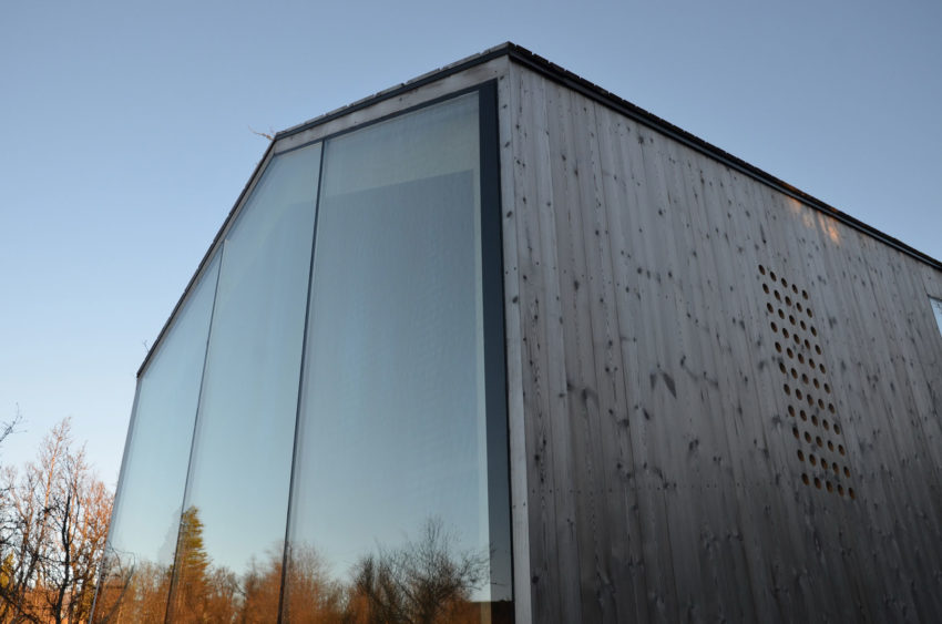 V Lodge by Reiulf Ramstad Arkitekter (4)