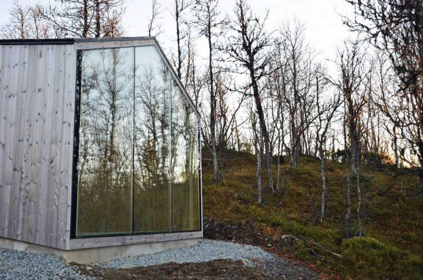 V Lodge by Reiulf Ramstad Arkitekter (5)