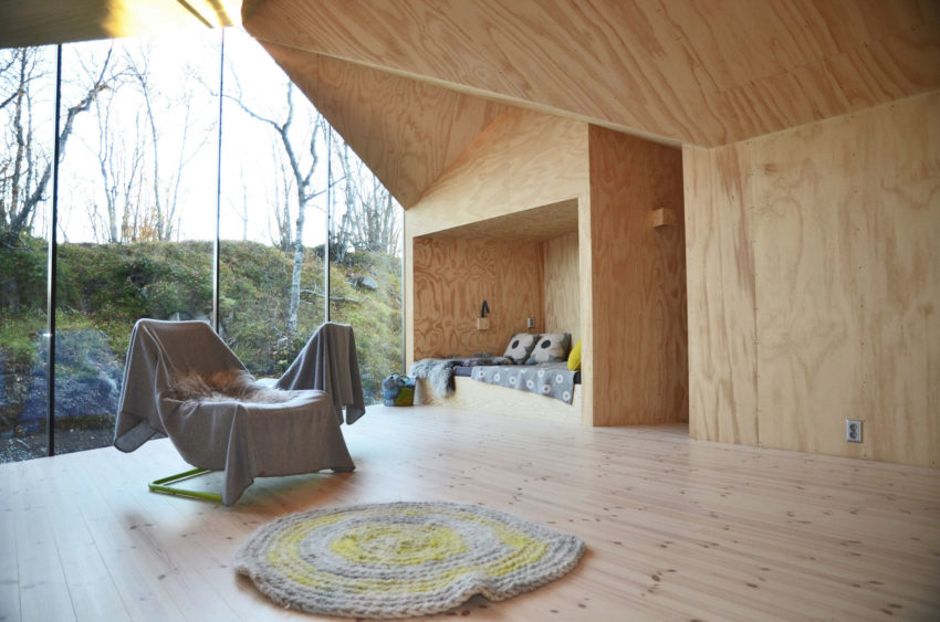 V Lodge by Reiulf Ramstad Arkitekter (7)