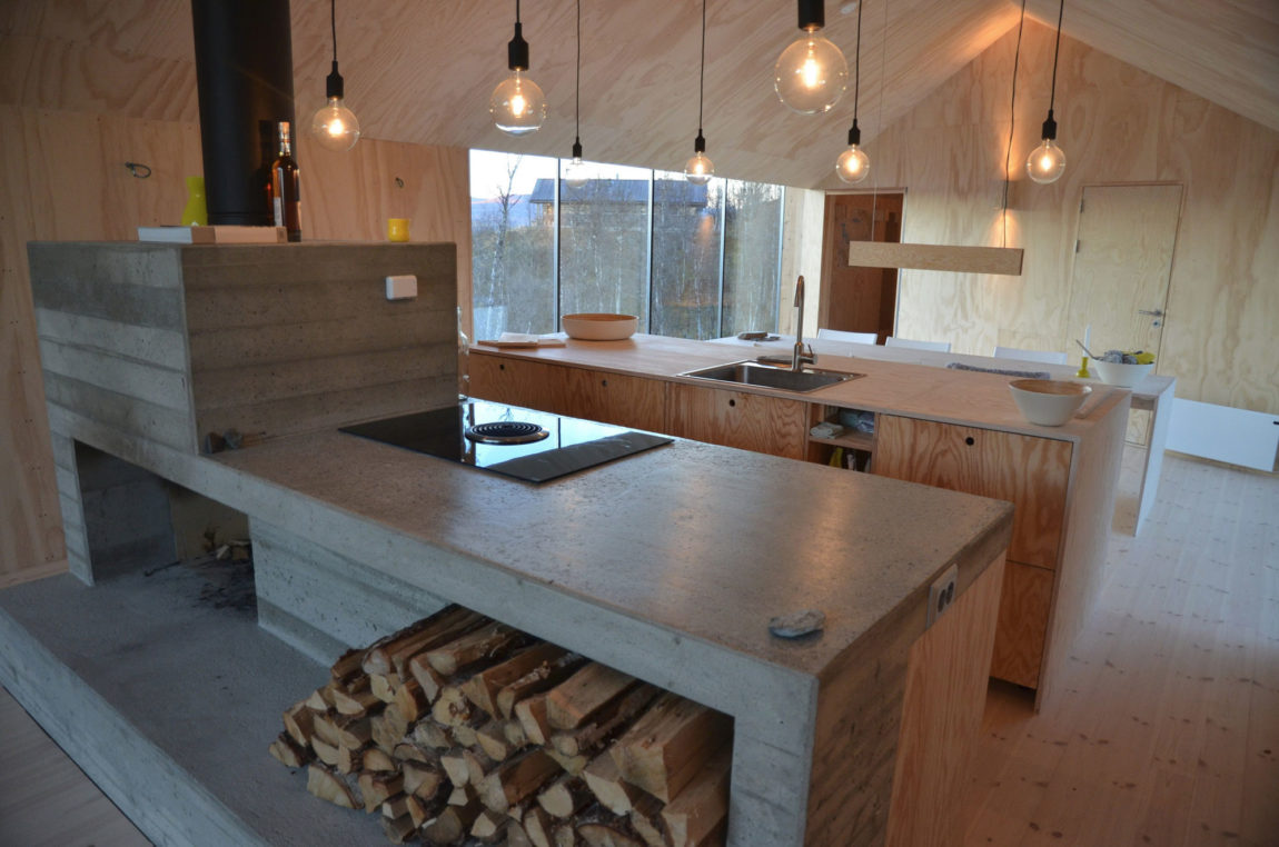 V Lodge by Reiulf Ramstad Arkitekter (8)