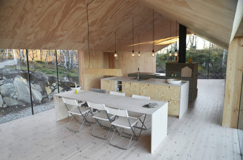 V Lodge by Reiulf Ramstad Arkitekter (9)