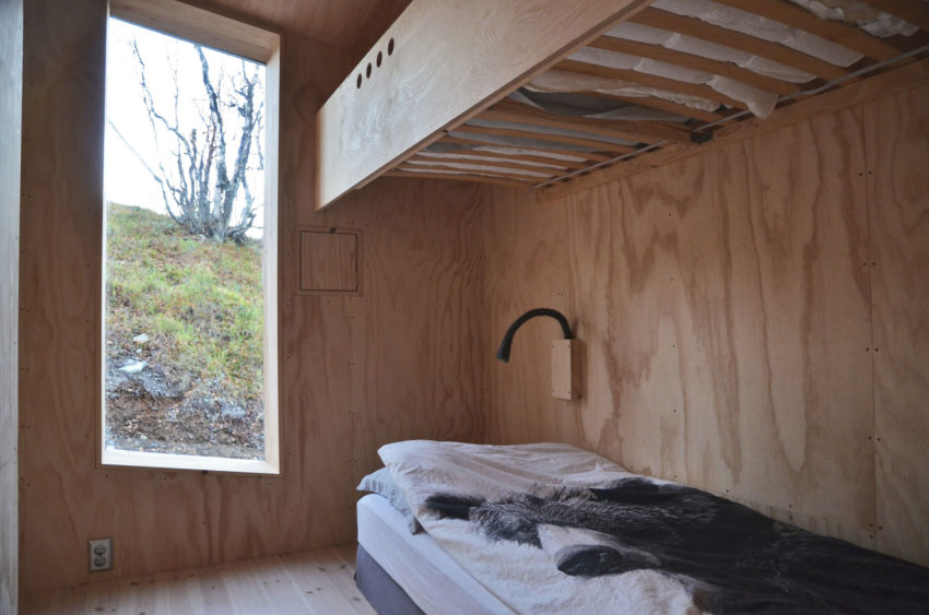 V Lodge by Reiulf Ramstad Arkitekter (11)