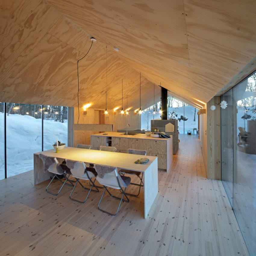 V Lodge by Reiulf Ramstad Arkitekter (13)