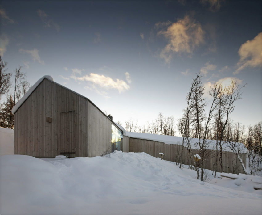 V Lodge by Reiulf Ramstad Arkitekter (15)