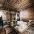 Viennese Guest Room by heri&salli (8)