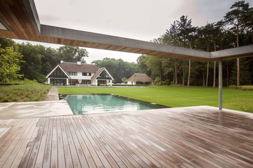 Villa Huizen by De Brouwer Binnenwerk (3)