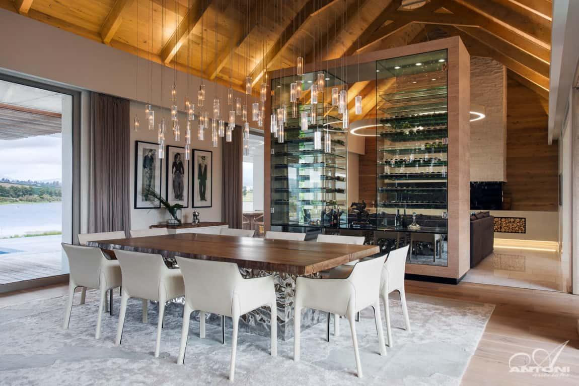 Winelands Home in Stellenbosch by Antoni Associates (3)