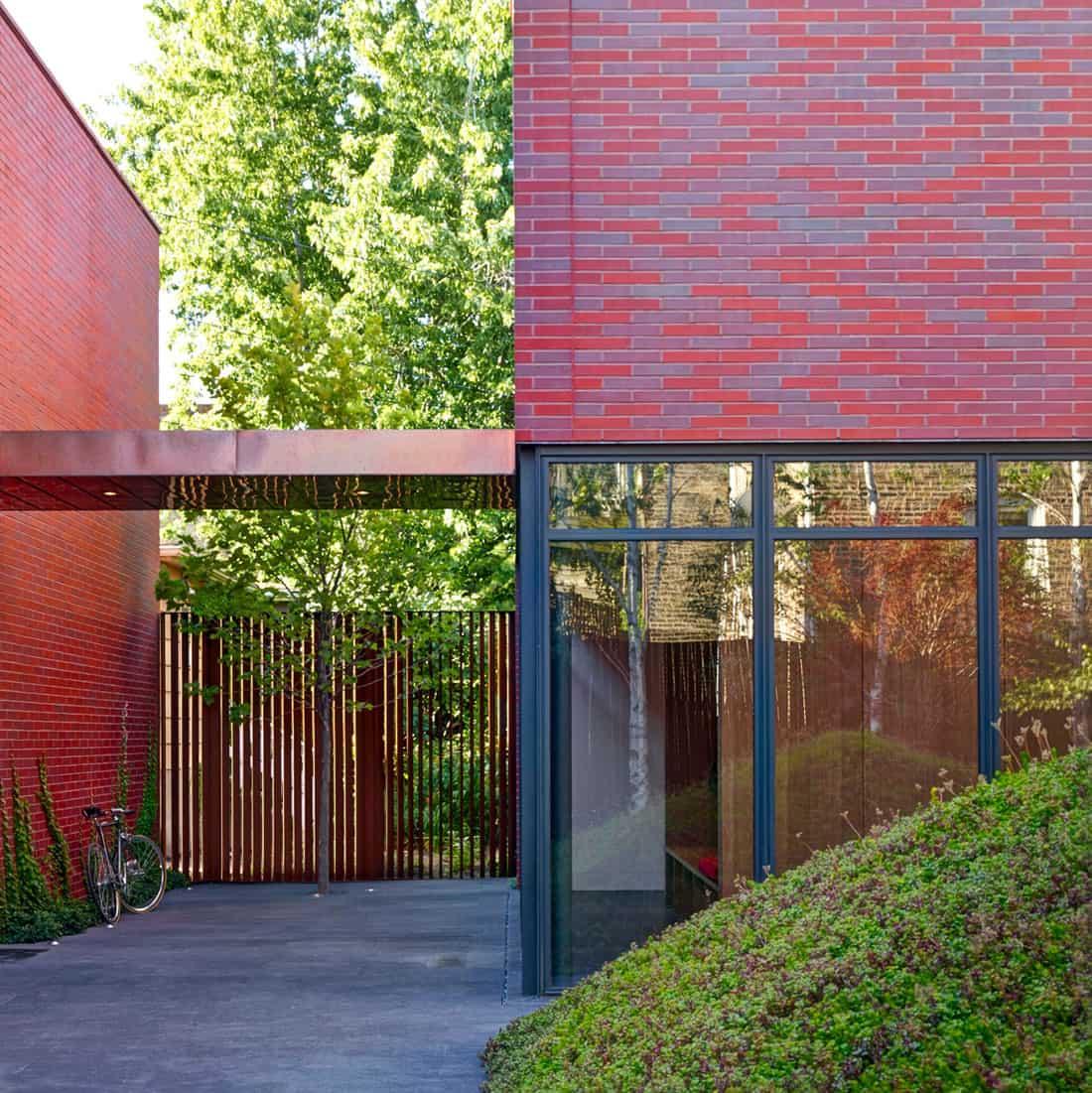 Wood House by Brininstool + Lynch (8)
