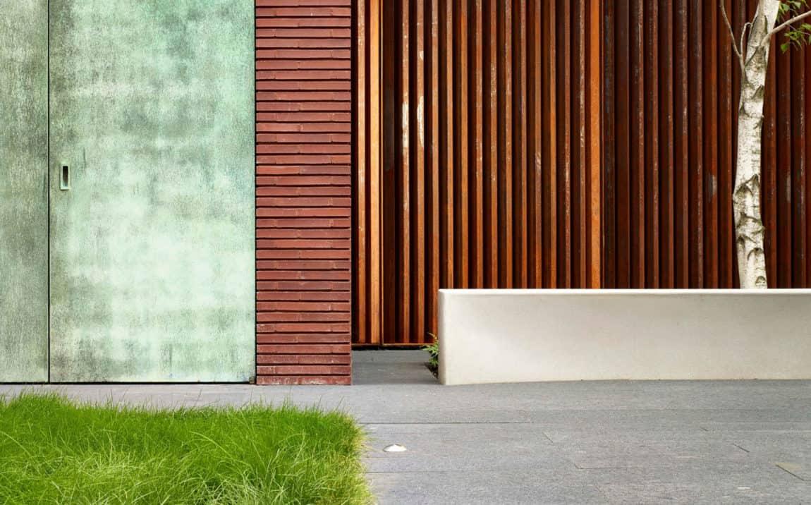 Wood House by Brininstool + Lynch (9)