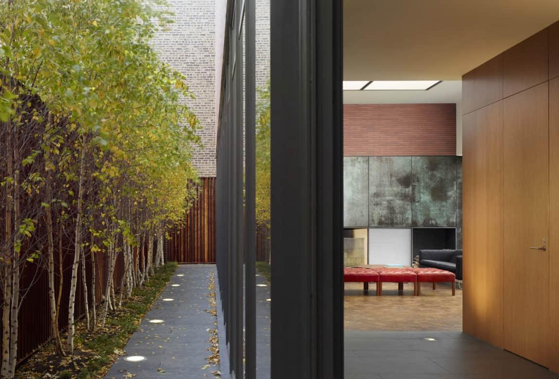 Wood House by Brininstool + Lynch (10)