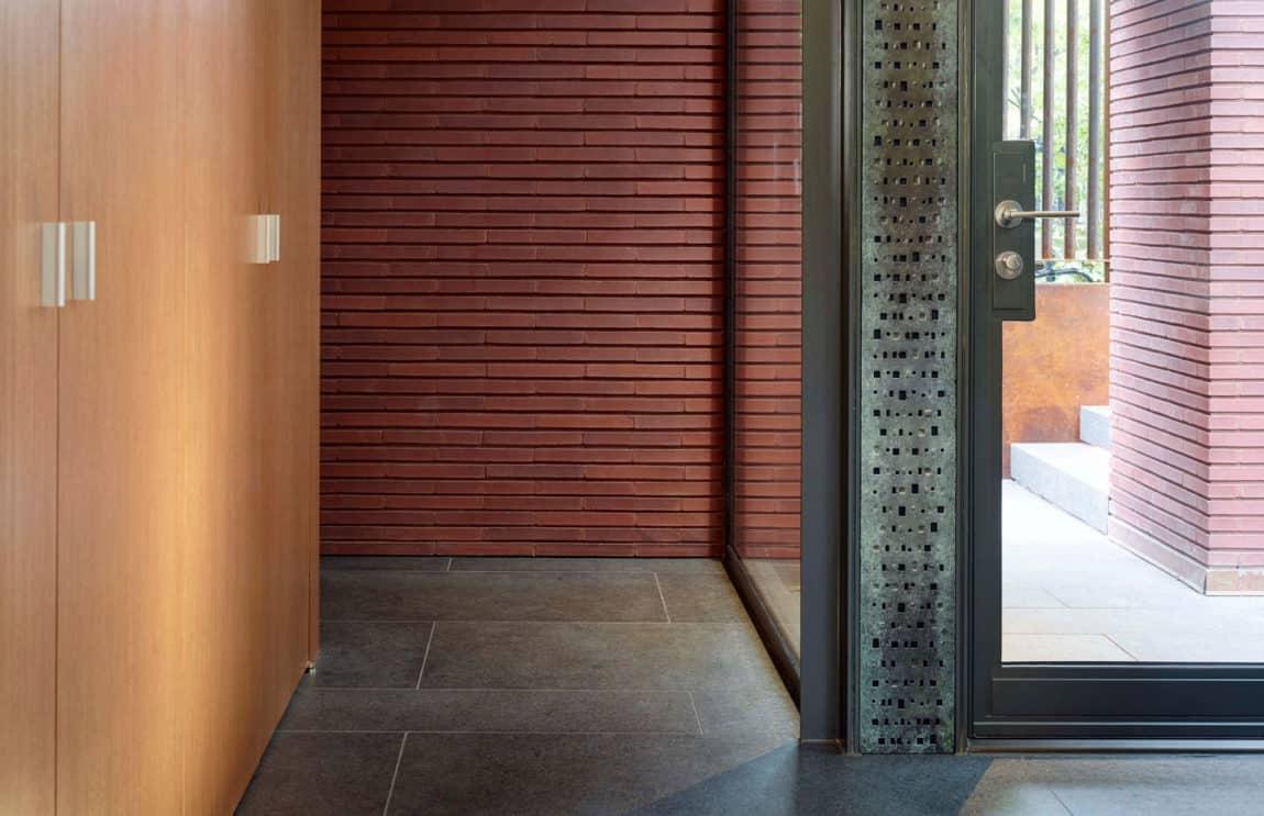 Wood House by Brininstool + Lynch (11)