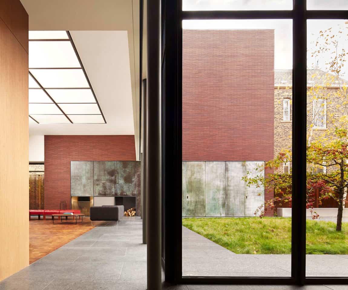 Wood House by Brininstool + Lynch (12)