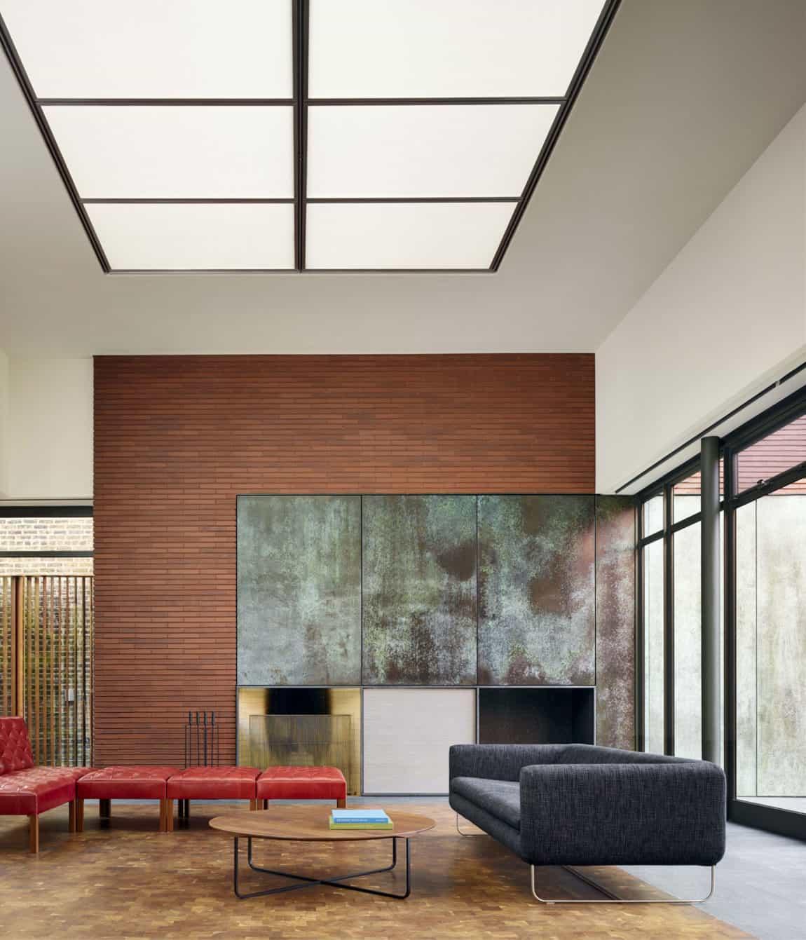 Wood House by Brininstool + Lynch (13)