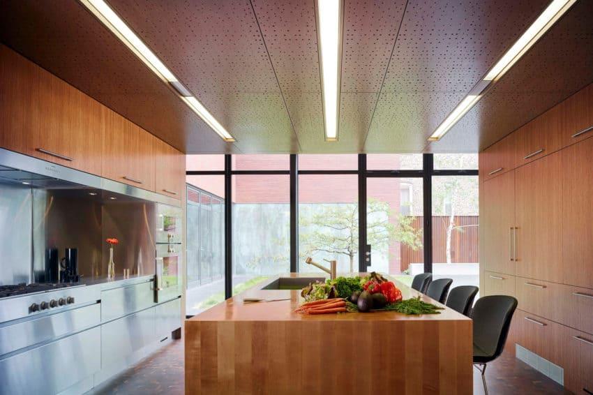 Wood House by Brininstool + Lynch (16)
