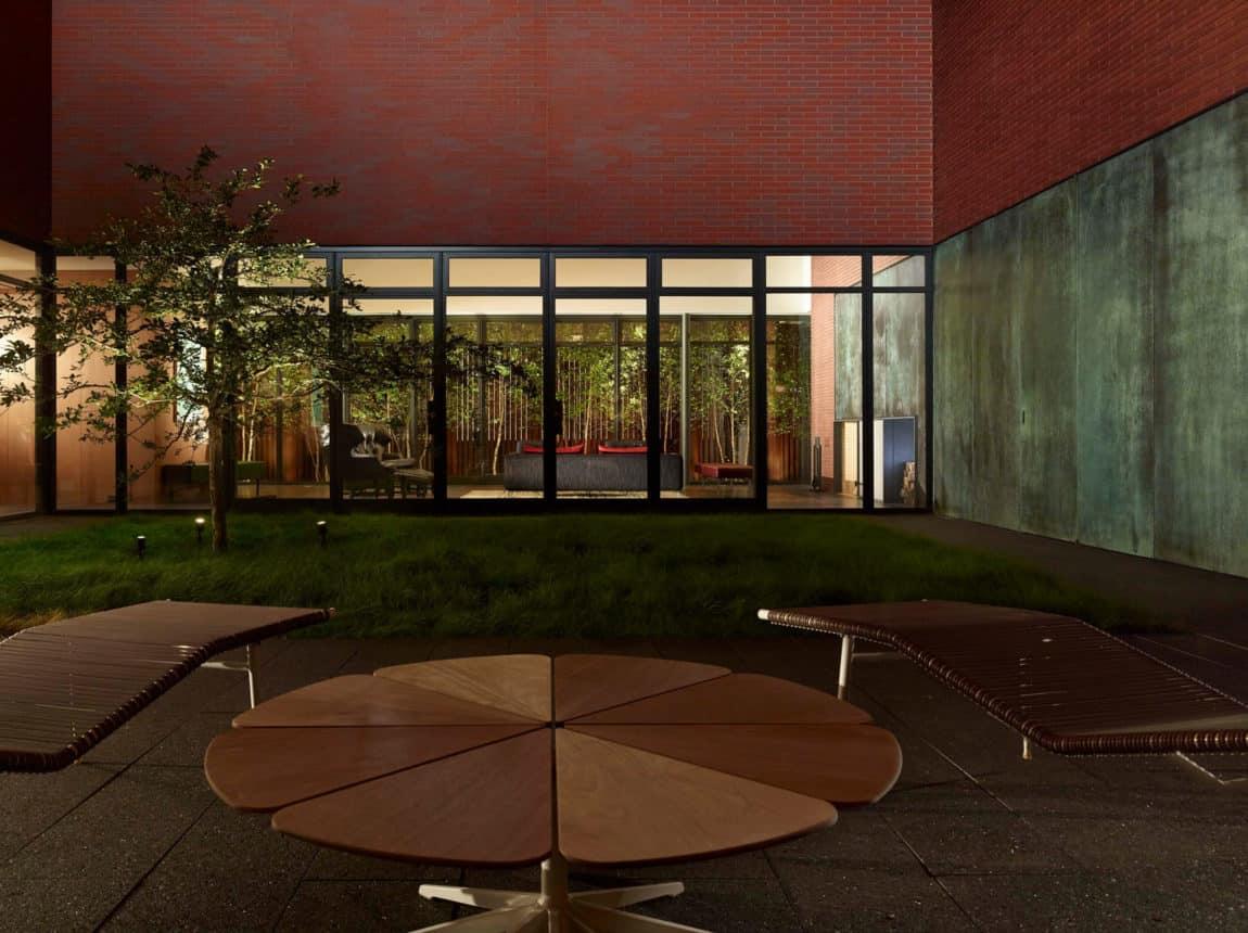 Wood House by Brininstool + Lynch (23)