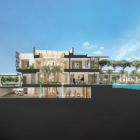 Riffa Residence by SAOTA (6)