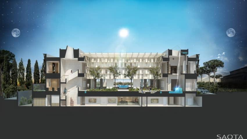 Riffa Residence by SAOTA (7)