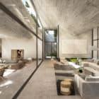 Le Pine Residence by SAOTA (4)