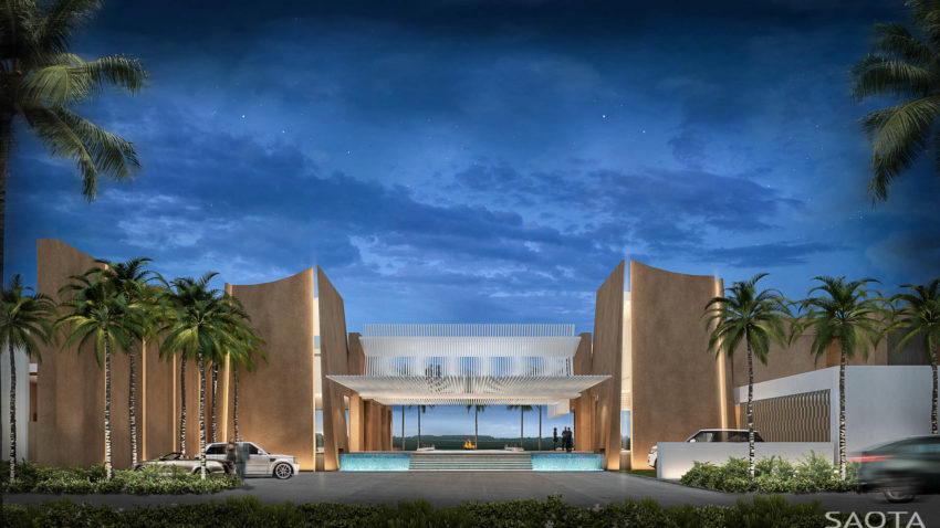 34 yet to be built modern dream homes by saota part 2 for Modern house 8 part 3