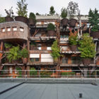 25 Verde, an Amazing Urban Treehouse by Luciano Pia (6)