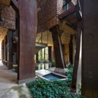 25 Verde, an Amazing Urban Treehouse by Luciano Pia (15)