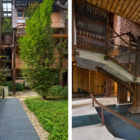 25 Verde, an Amazing Urban Treehouse by Luciano Pia (16)