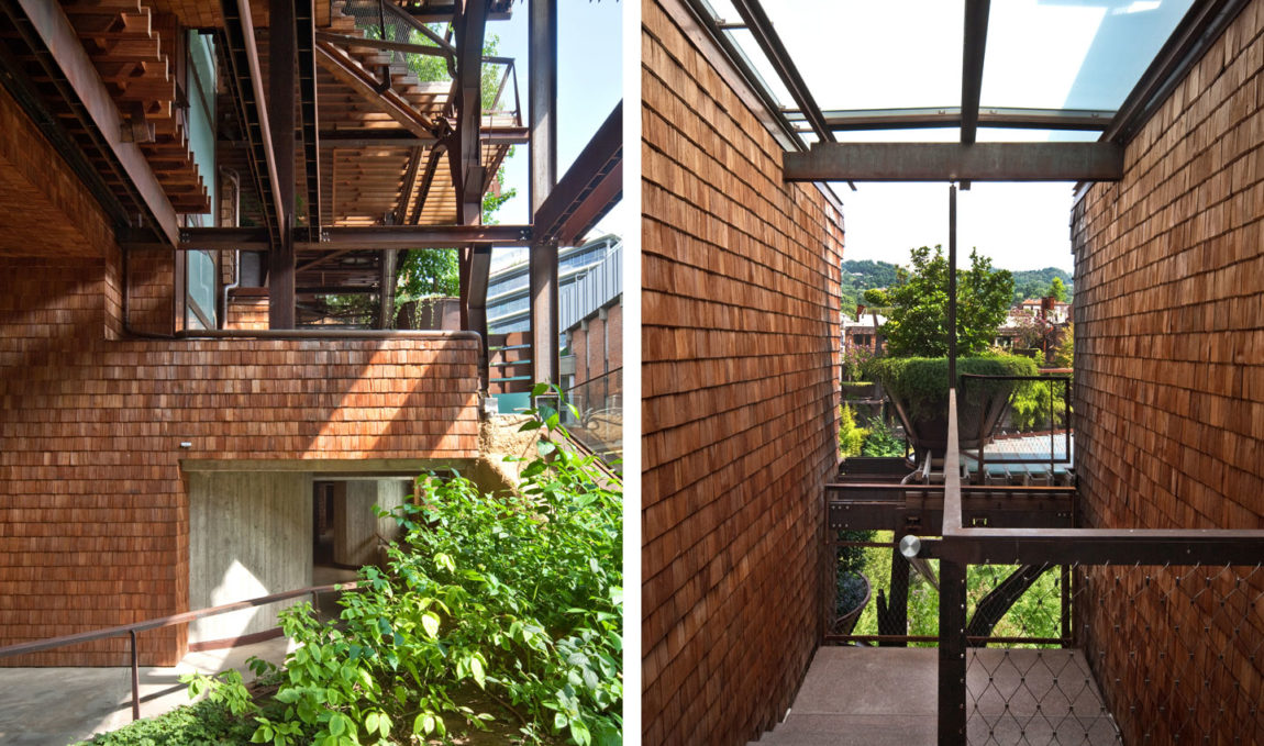25 Verde, an Amazing Urban Treehouse by Luciano Pia (21)